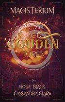 Magisterium 5 -   De Gouden Toren