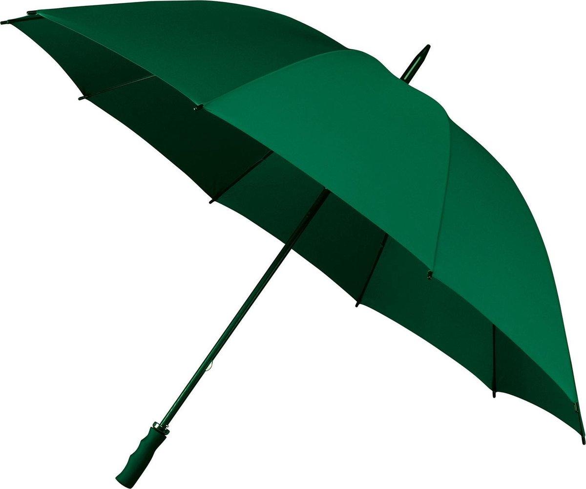 Falcone Extra Strong Paraplu - Ø 130 cm - Groen