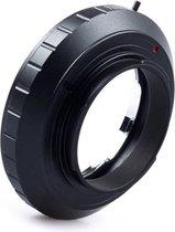 Adapter AR-NX: Konica AR Lens-Samsung NX mount Camera