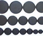 1 stuk 72mm universal lensdop voorlensdop lenscap