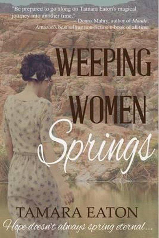 Weeping Women Springs