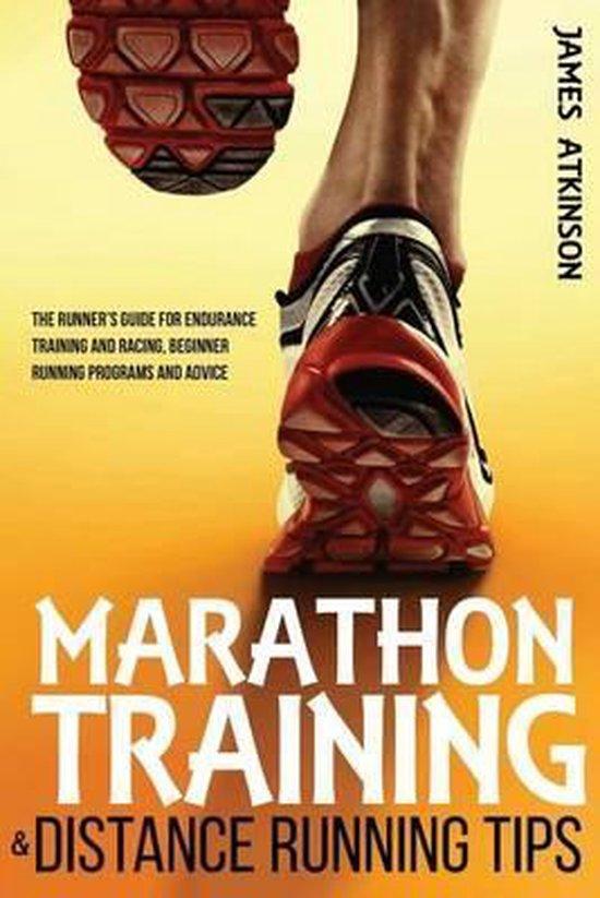 Marathon Training & Distance Running Tips