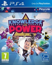 Knowledge is Power - PS4