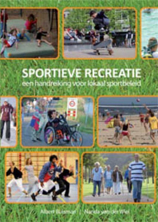 Sportieve recreatie