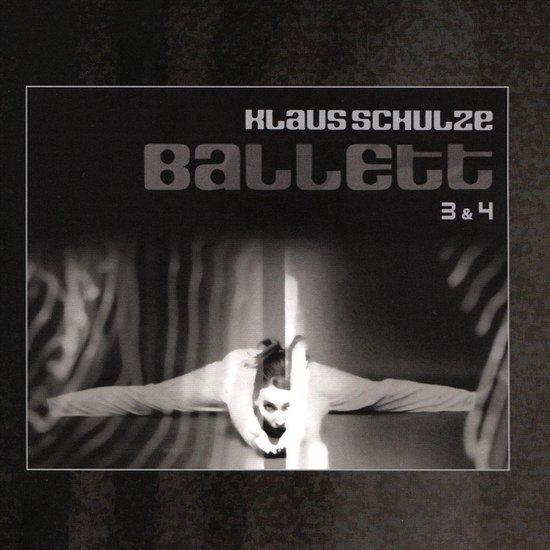Schulze Klaus - Ballett 3 & 4