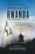 Omslag The Bishop of Rwanda