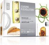Molecule-R Cuisine R-Evolution set