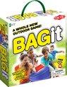 Afbeelding van het spelletje Tactic Buitenspel Bagit!