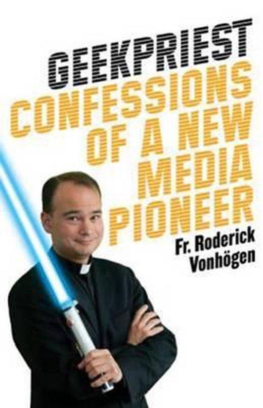 Geek Priest
