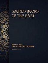 The Institutes of Visnu