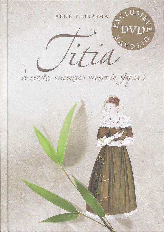 Titia ~ de eerste westerse vrouw in Japan - none   Fthsonline.com