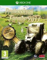 Professional Farmer 2017 Gold Edition - Xbox One