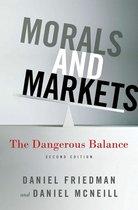 Omslag Morals and Markets