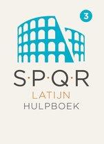 S.P.Q.R Hulpboek 3 Latijn
