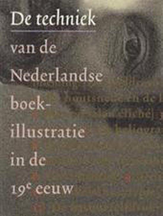 De techniek van de Nederlandse boekillustratie in de 19e eeuw - Grafisch Nederland  