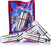 The Screaming O Bullet - Zilver - Vibrator