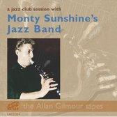 Monty Sunshine's Jazzband - A Jazz Club Session
