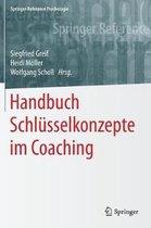 Handbuch Schlusselkonzepte Im Coaching