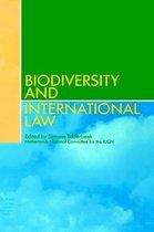 Biodiversity and International Law