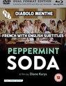 Peppermint Soda (Diabolo menthe) (Dvd+ Blu-ray)