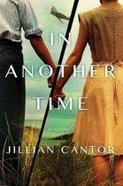 Boek cover In Another Time van Jillian Cantor