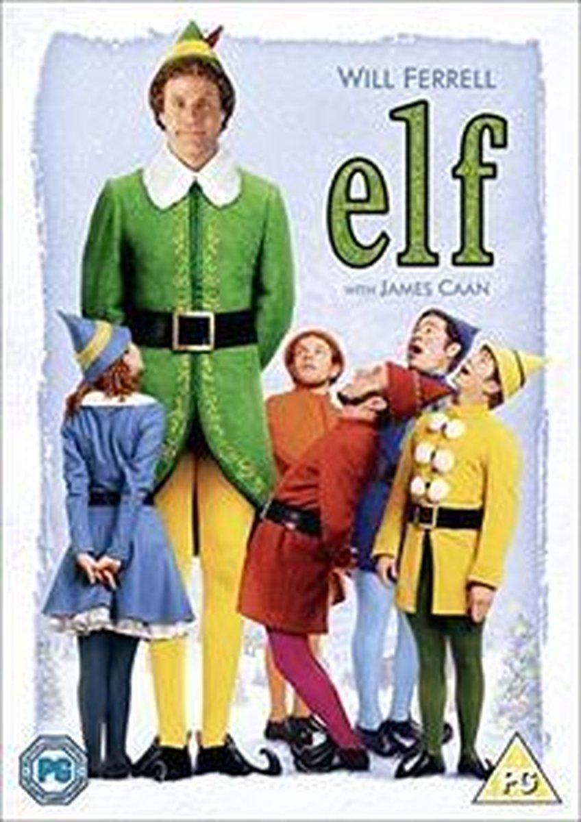 Elf (Import) - Movie