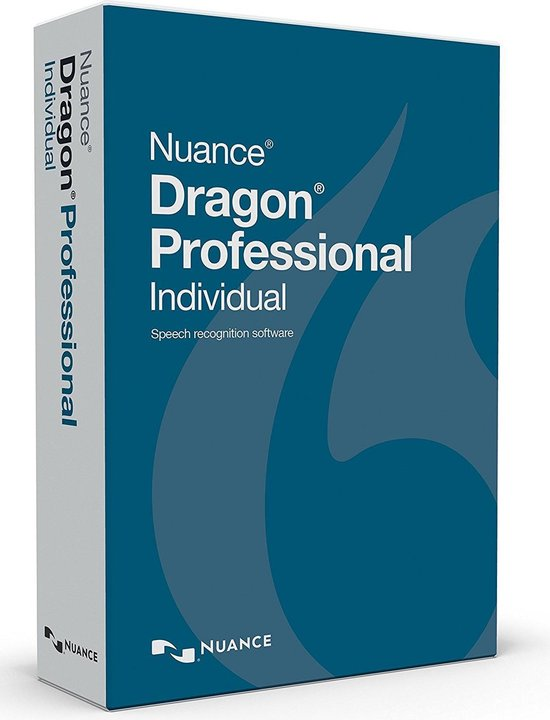 bol.com | Dragon Professional Individual 15 (Dutch)