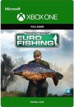 Euro Fishing - Xbox One Download