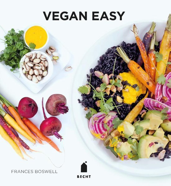 Vegan easy - Frances Boswell |
