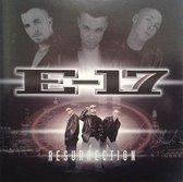 1-CD E-17 - RESURRECTION (14 TRACKS)