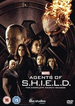 Agents Of Shield S4