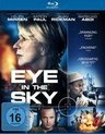 Hibbert, G: Eye in the Sky