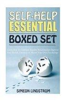 Self-Help Essential Boxed Set