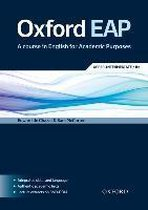 Oxford EAP B2: Student's Book and DVD-ROM Pack