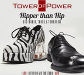 Hipper Than Hip - Yesterday, Today & Tomorrow
