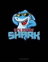 5th Grade Shark