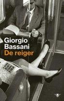 De reiger - Giorgio Bassani