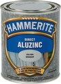 Hammerite Metaallak Direct Aluzinc - Zilver - 750ml
