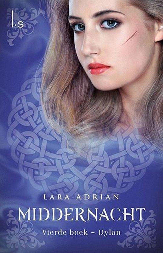 Middernacht 4 - Dylan - Lara Adrian  