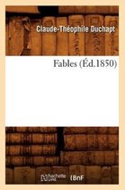 Fables (Ed.1850)