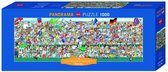 Heye Sport fans - 1000 stukjes