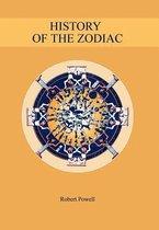 History of the Zodiac