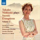 Nishizaki: Suzuki Evergreens 2