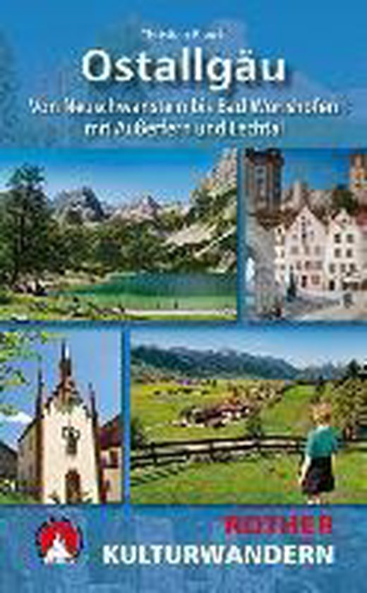 Kulturwandern Ostallgäu