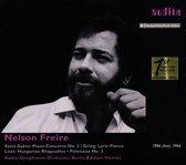 Nelson Freire Plays Saint-Saens/Grieg/Liszt