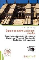 Glise de Saint-Germain-Sur-Ay