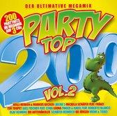 Party Top 200 Vol.2