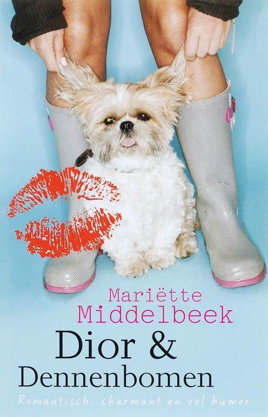 Dior & Dennenbomen - Mariette Middelbeek |