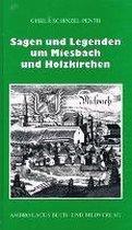 Sagen und Legenden um Miesbach und Holzkirchen