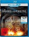 Hänsel und Gretel (3D Blu-ray)